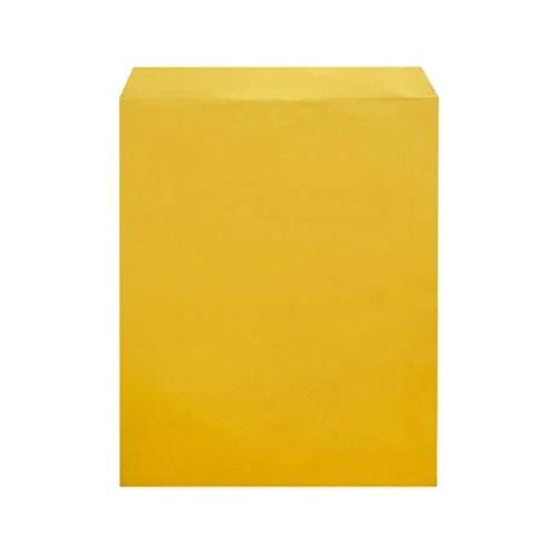 【奇奇文具】STAT 大4K 385x290mm 黃牛皮 公文封/牛皮信封(1包50個)