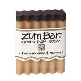 Indigo Wild-Zum Bar 天然精油冷製手工羊奶皂(乳香沒藥)85±5g