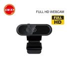 Delux DW-003 USB FULL HD 全高清網絡攝像頭 2KAF 視訊鏡頭 居家上課 居家辦公