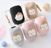 寶寶袖套嬰幼兒可愛嬰兒童手袖