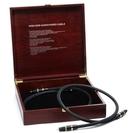 《名展影音》 (下殺七折優惠)發燒級JIB-德國蟒蛇 發燒 RCA端子 HF-001B-1.0 M