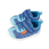 Combi 康貝 時尚紐約幼兒機能鞋-謎幻藍【佳兒園婦幼館】
