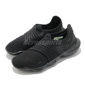 【五折特賣】Nike 慢跑鞋 Wmns Free RN Flyknit 3.0 全黑 赤足 女鞋 赤足 訓練 【ACS】 AQ5708-006