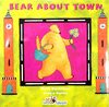 BEAR ABOUT TOWN /CD