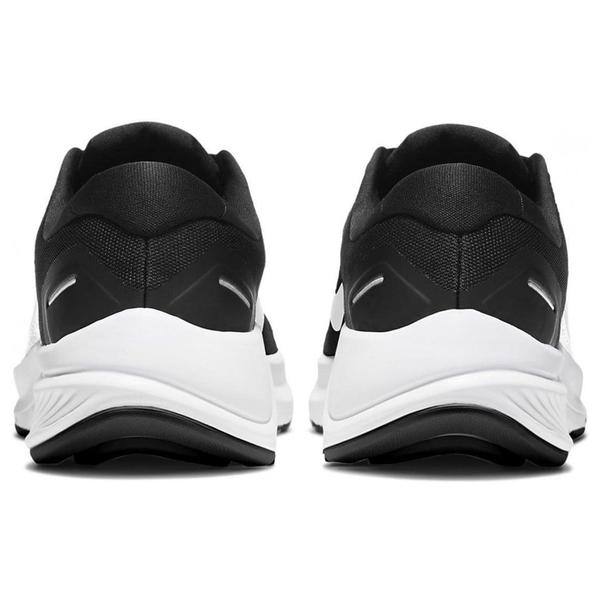 NIKE Air Zoom Structure 23 女鞋 慢跑 柔軟 緩震 穩定 支撐 黑【運動世界】CZ6721-001