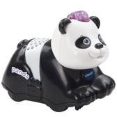 VTECH 嘟嘟動物系列-熊貓
