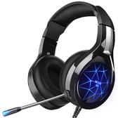 耳機頭戴式電腦耳機臺式電競游戲專用