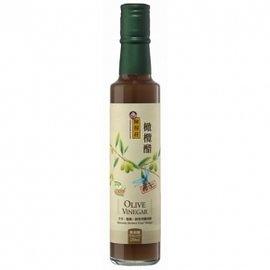 陳稼莊 橄欖醋(無加糖) Olive Vinegar (No Sugar Added)