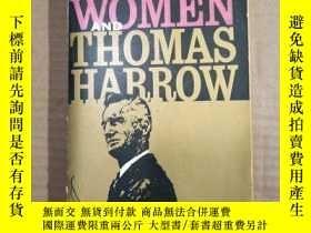 二手書博民逛書店Women罕見and Thomas Harrow.Y26321