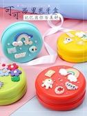 乳牙紀念盒女孩男孩牙齒收納木制兒童換牙收藏紀念胎毛保存盒 diy 童趣屋