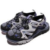 Merrell 戶外鞋 Capra Rapid Sieve 運動鞋 越野 紫 黑 涼拖鞋 女鞋【PUMP306】 ML37686