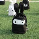 韓版忍者兔束口袋 | OS小舖