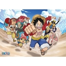 【台製拼圖】HP0520-198 航海王/One Piece - 海賊王新世界(12) 520 片拼圖