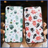 蘋果 iPhone XS MAX XR iPhoneX i8 Plus i7 Plus 鑽石紋彩繪殼 手機殼 全包邊 彩繪 軟殼 保護殼