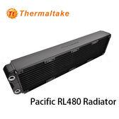 Thermaltake 曜越 Pacific RL480 Radiator 水冷排