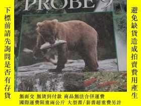二手書博民逛書店science罕見probe 9科學調查9Y23583 英文原版