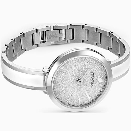 SWAROVSKI施華洛世奇 CRYSTALLINE DELIGHT 腕錶 5580537