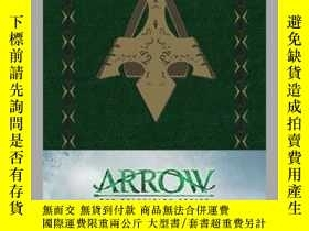 二手書博民逛書店Arrow罕見Hardcover Ruled JournalY410016 . Warner Bros. Co