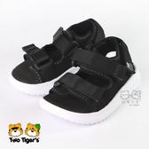 New Balance 黑色 兒童涼鞋 小童鞋 NO.Y1470
