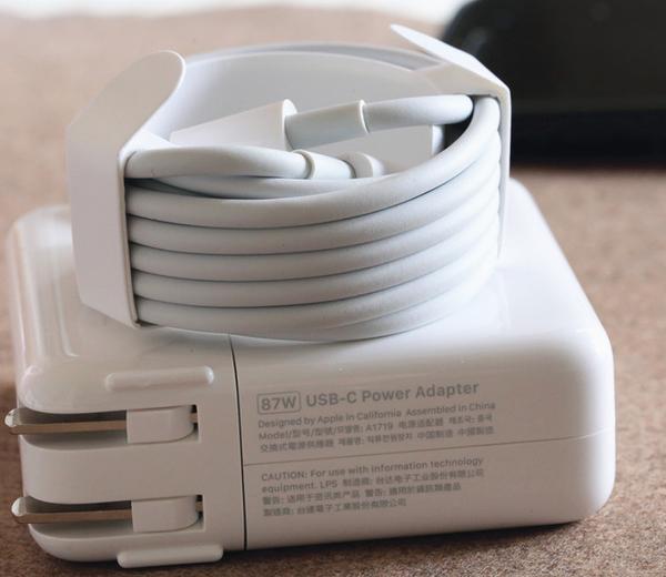 【APPLE原廠官網正品】 61W USB-C 電源轉接器 Apple 87W USB-C 電源轉接器