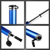 高壓打氣筒自行車小型迷你便攜家用山地車電動車摩托籃球充氣管子 生活樂事館NMS