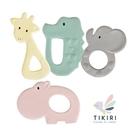 TIKIRI 固齒玩具/安撫玩具