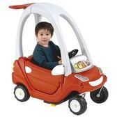 親親 嘟嘟車/滑步車/學步車 (紅色)
