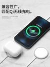適用于蘋果MagSafe磁吸式無線充電器15W快充iPhone12手機配件11專用mini感應磁力promax專用2 智慧 618狂歡