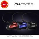 (新品預購!) NUFORCE HEM8 動鐵單體 監聽式耳機  四動鐵 Hi-Res 可換線 Linear-Phase 分音技術 公司貨