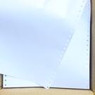電腦報表紙(80行)9.5x11x1P雙...