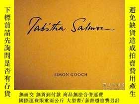 二手書博民逛書店Tabitha罕見Salmon (Inscribed copy)