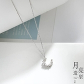 鎖骨鍊簡約韓版氣質個性
