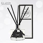 韓國 ILLATOS 精油擴香瓶 200ml 擴香 香氛 芳香 香氛劑 香氛 擴香瓶 小蒼蘭 白麝香