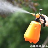 噴壺 小噴壺澆花神器噴水壺氣壓式壓力小型園藝家用澆水壺灑水壺噴霧瓶 芭蕾朵朵IGO