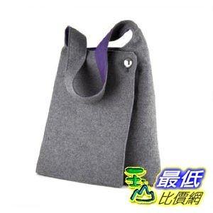 [美國直購] Speck NBK-AL10-A00A15 Products A-Line Tote for iPad, Netbook and eReaders, Gray/Purple $1897