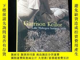 二手書博民逛書店Lake罕見Wobegon Summer,1956 【 原版 實