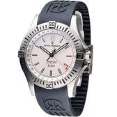 梭曼 Revue Thommen XLARGE系列先鋒機械腕錶16070.2832