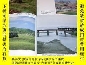 二手書博民逛書店Steam罕見Locomotive in Hokkaido Japan Photo[400]-日本北海道的蒸汽機車