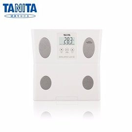 日本TANITA 體脂肪計 BF049WH (日本製)