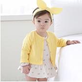 童裝 外套 網眼短版馬卡龍,8色可選【31550】12m/18m/24m/100