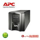 APC 智慧型750VA在線互動式UPS (SMT750TW) 不斷電系統 120V