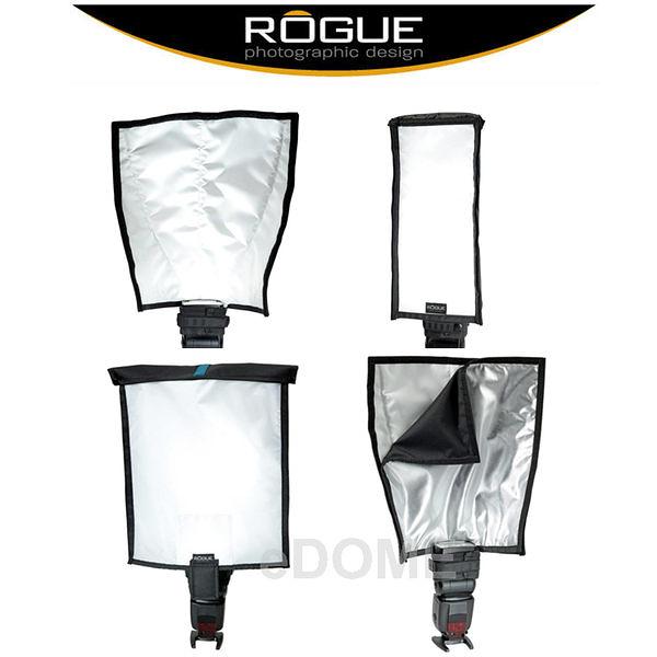 美國 ROGUE 樂客 LF-4020 XL柔光罩組 (24期0利率 免運 立福貿易公司貨) XL Pro Lighting Kit