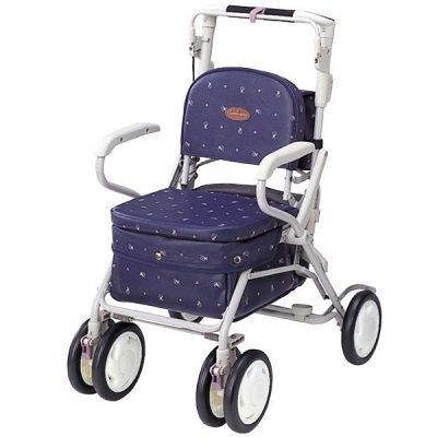 【Makitech】銀髮族散步購物車 Carry Peer