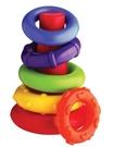 小饅頭**playgro培高玩具 繽紛時光套圈圈(PG4011455)