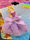 【震撼精品百貨】長髮奇緣樂佩公主_Rapunzel~迪士尼公主系列髮飾/髮束-立體樂佩公主#57630
