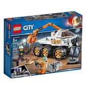 60225【LEGO 樂高積木】城市系列 City-太空基地探險車(6)