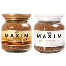 日本 AGF Maxim箴言金咖啡/香醇...