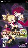PSP Disgaea 2: Dark Hero Days 魔界戰記2:黑暗英雄天(美版代購)