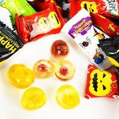萬聖節水果爆漿軟糖1 包1kg ~櫻桃飾品~~27793 ~