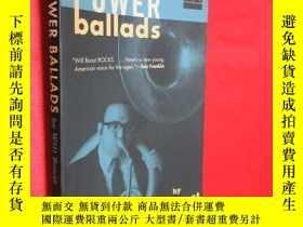 二手書博民逛書店Power罕見Ballads 【詳見圖】Y5460 ISBN:9